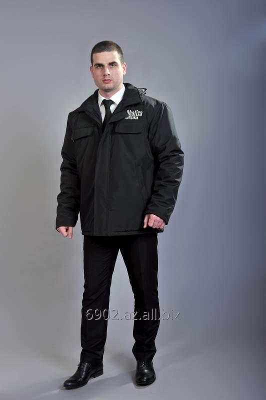 Buy Uniform for security structures 0002