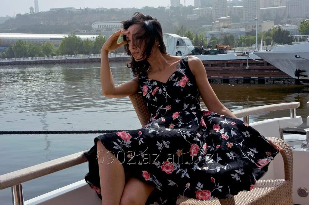 Платье VNine лето 2014 Casual 0008