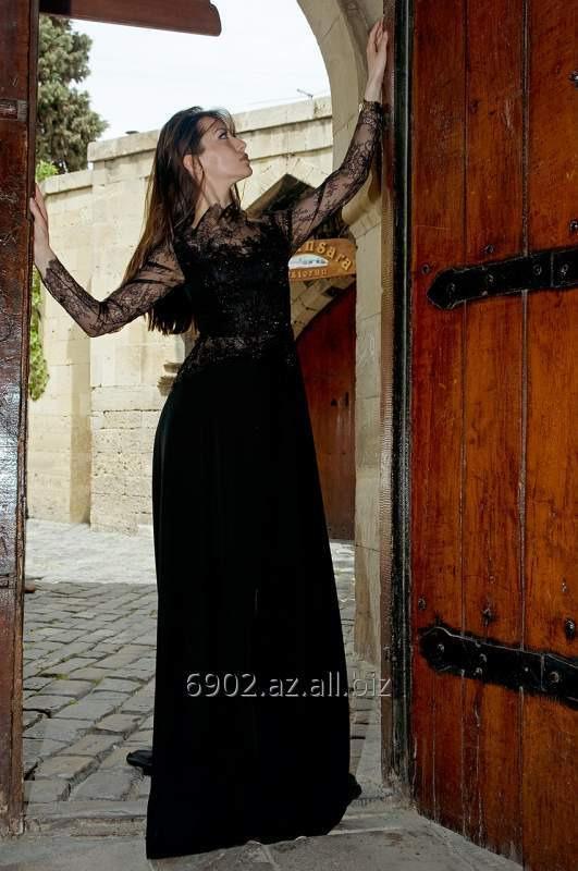 Платье вечернее VNine лето 2014 Evening 0004