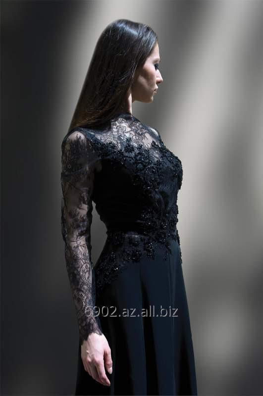 Платье вечернее VNine лето 2014 Evening 0005
