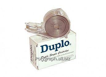 Buy Brackets for Uchida and Duplo in Bak