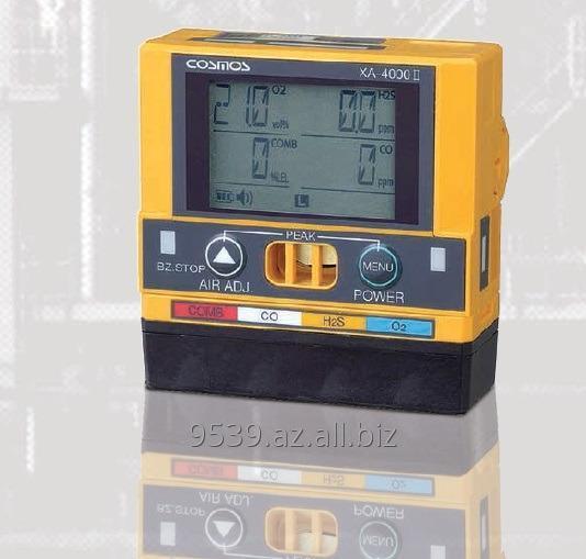 Купить Портативный детектор газа XA 4400 II