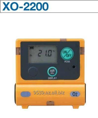 Купить Персональный детектор газа XO2200
