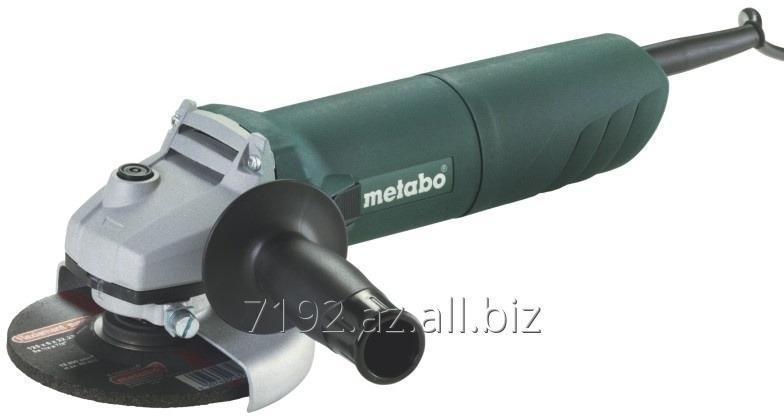 Купить Угловая шлифовальная машина Metabo W 720-125