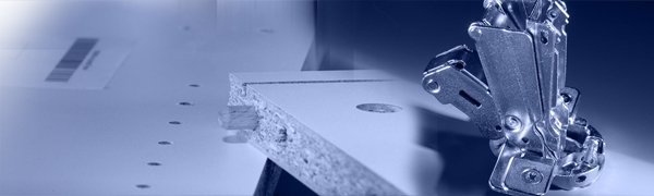 Сверление и установка фурнитуры