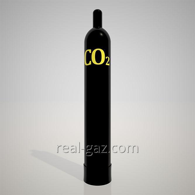 Buy Carbon dioxide (CO2)