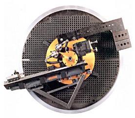 Портативные установки для механической обработки
