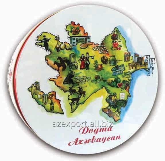 АЗЕРЧАЙ КАРТА_200 GR
