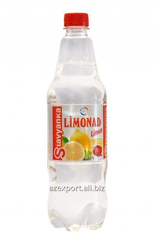 """Лимонад """"Lemon"""""""