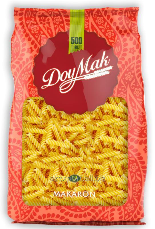 Макароны Doymak 500 gr