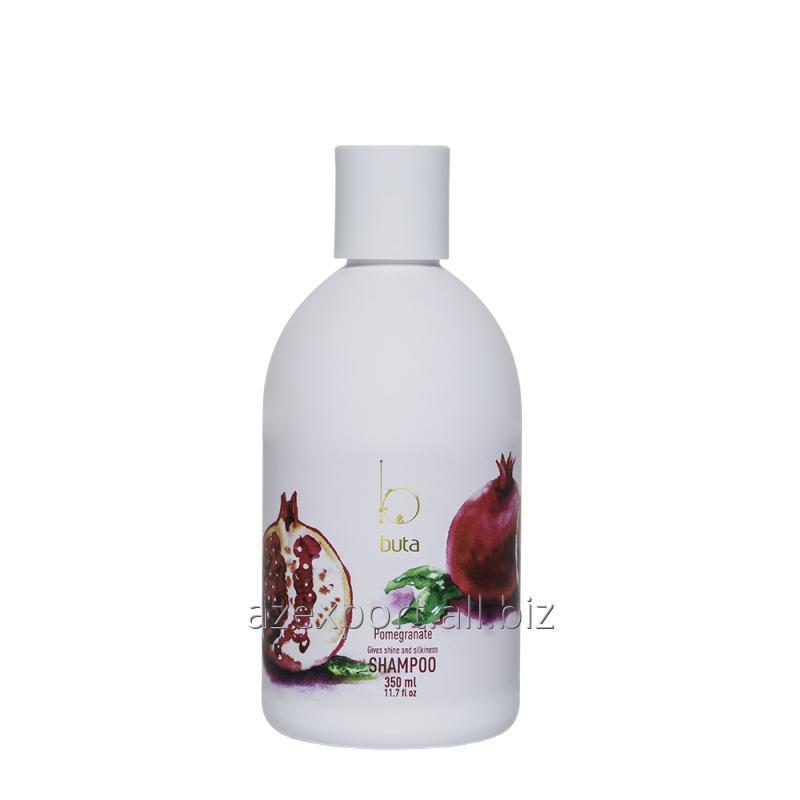 """Acheter Shampoo """"Pomegranate"""""""