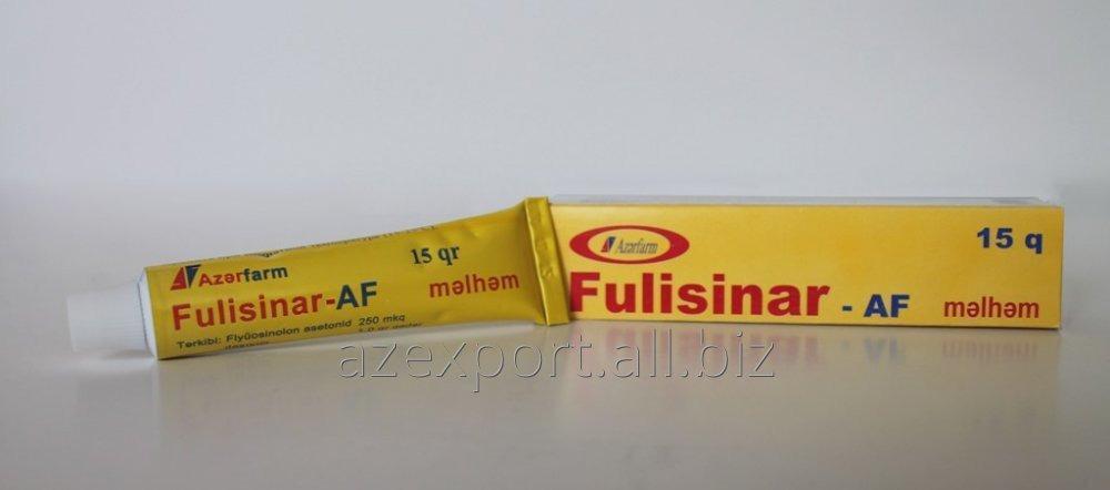 Флусинар - АФ