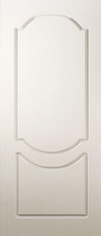 Купить Белая межкомнатная дверь Лира