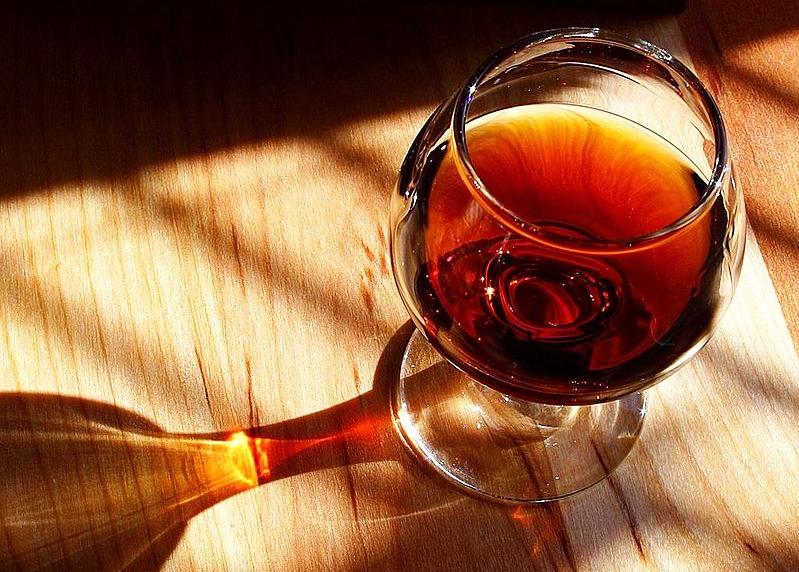 Вино-водочные изделия