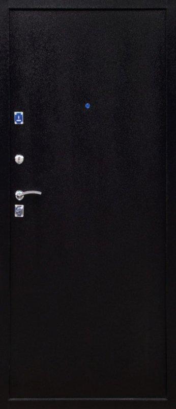 Купить Металлические двери Стандарт А18