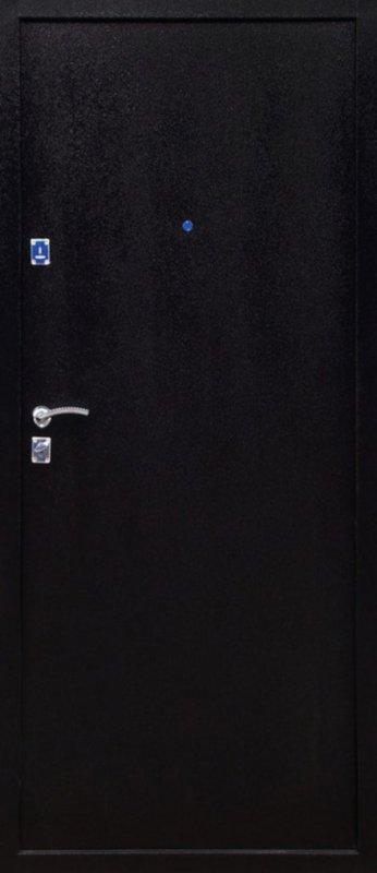 Купить Металлические двери Стандарт 3D