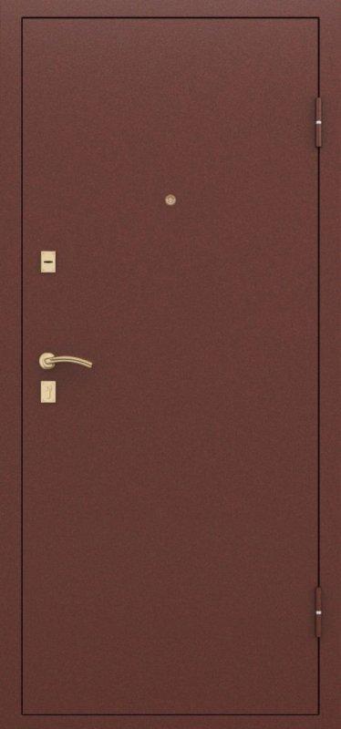 Купить Металлические двери Стандарт