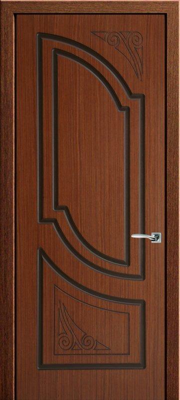 Купить Двери Шпон Файн-Лайн Афина ПГ
