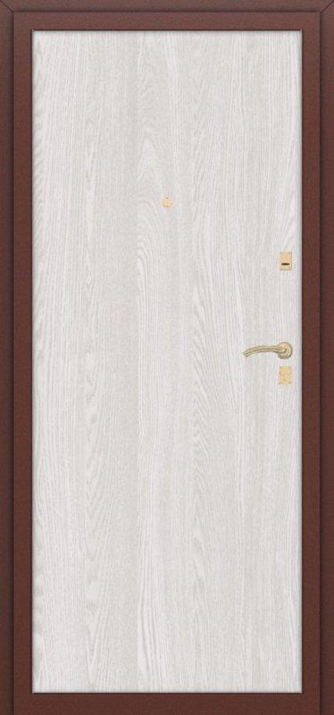 Купить Металлические двери Luxury Collection Стандарт 301