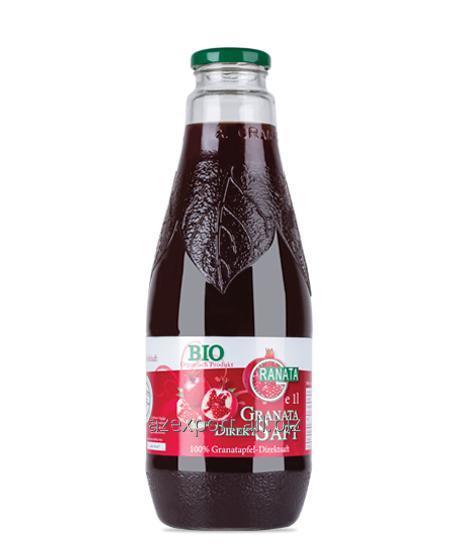 Гранатовый сок BIO Granata