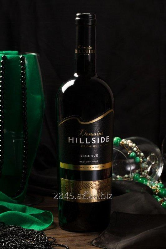 Hillside Reserv