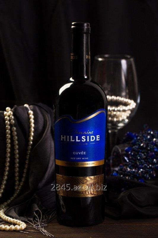 Hillside Cuvee