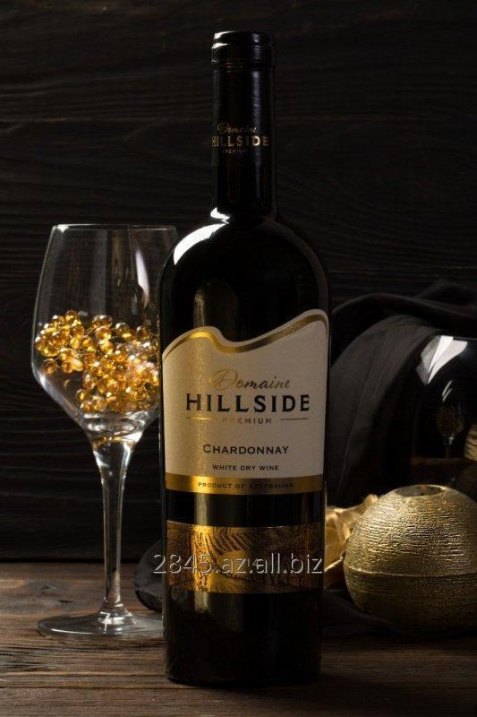 Купить Hillside Chardonnay
