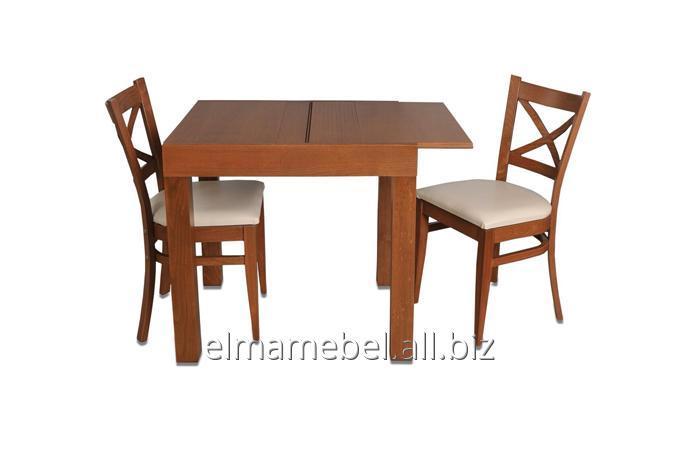 Стол энд стул