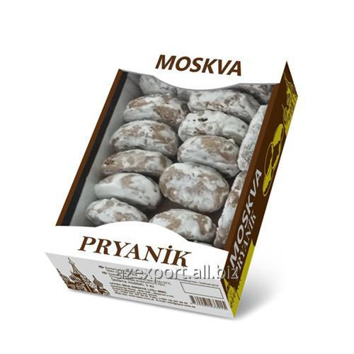 "Acheter ""Gingerbread"" Moscou / cacao 400gr x 6 pcs"