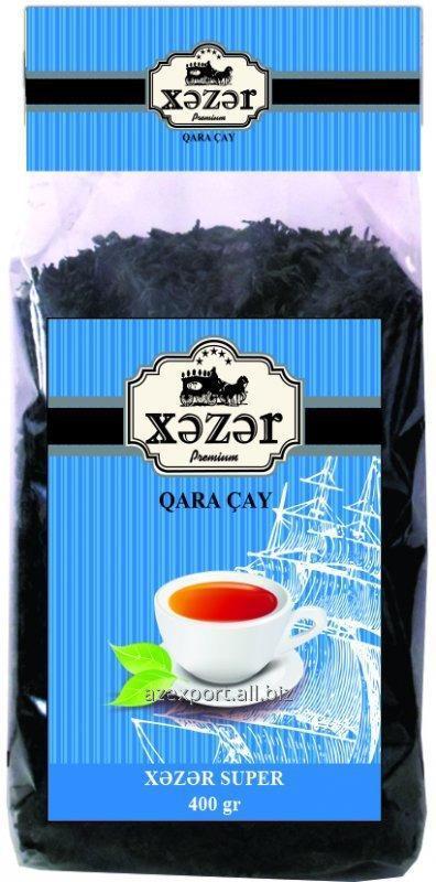 Чай Хазар Супер