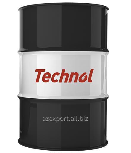 Купить Technol Silver 15w-40 - 208 litr