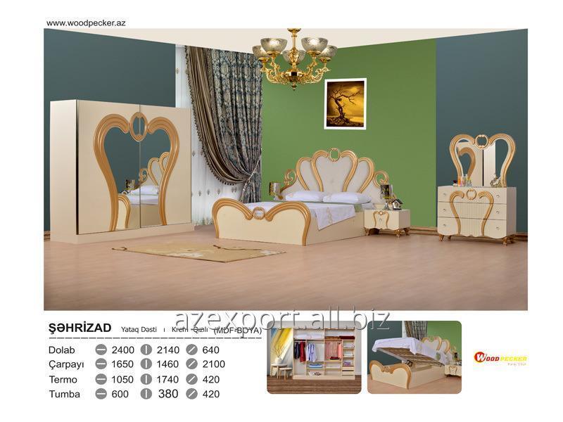 Buy SHEHRIZAD BEDROOM