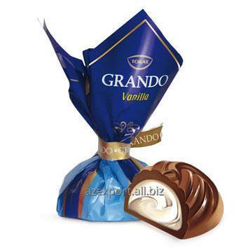 Buy Grando Vanilla