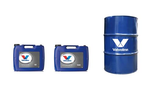 Купить Cинтетическое беззольное и безцинковое масло для циркуляционных систем Valvoline Paper Machine Oil S320