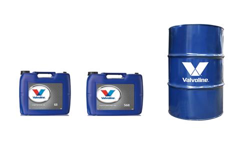 Купить Cинтетическое беззольное и безцинковое масло для циркуляционных систем Valvoline Paper Machine Oil S460