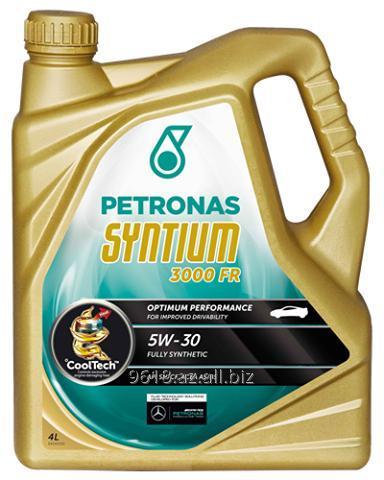 Купить SYNTIUM 3000 FR 5W-30 (API SN, ACEA A5/B5)