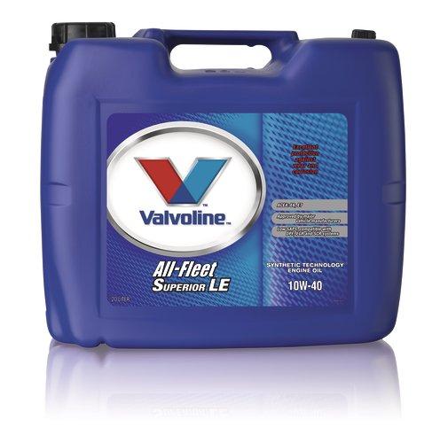 Купить Моторное масло для двигателей большой мощности All-Fleet Superior 10W-40