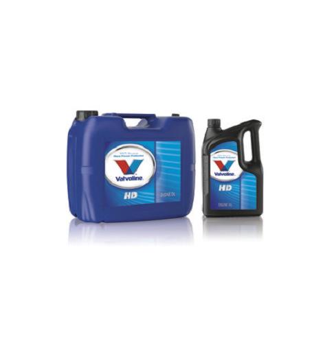 Купить Высококачественное стандартное моторное масло для тяжелых условий эксплуатации HD 30