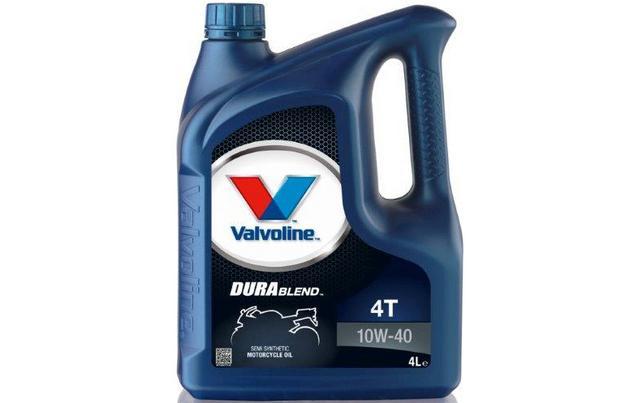 Купить Моторное масло для всех четырехтактных двигателей скутеров и мотоциклов DuraBlend 4T 10W-40