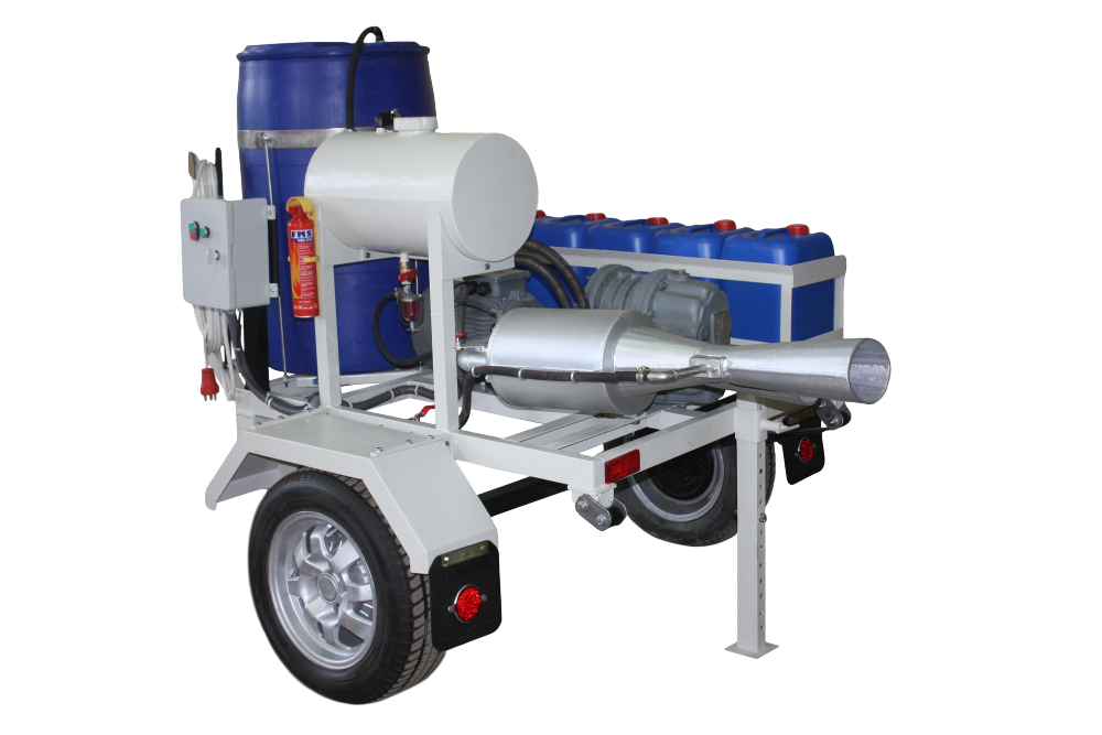 Buy Disinfection machine AS-AG