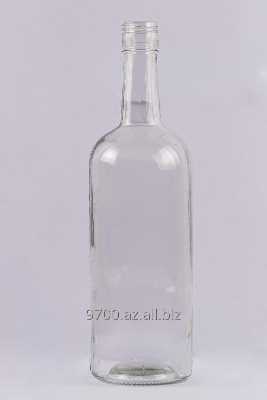 Купить Бутылка водочная 1,0лт.