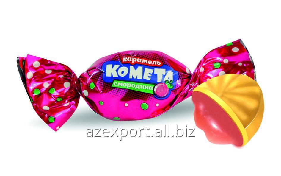 Buy Caramel Kometa redcurrants