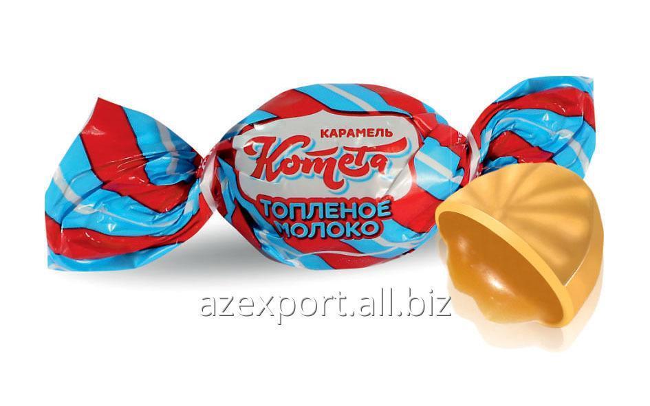 Buy Kometa caramel baked milk