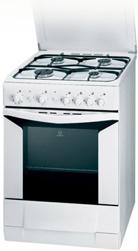Buy Indesit gas stove