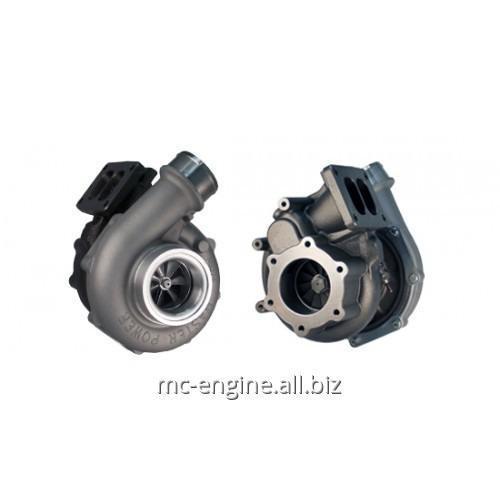 Buy Turbocompressor of Master Power MP400WS: FML BS3, MAN 17.272\23.272.