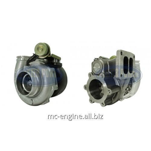 Buy Turbocompressor of Master Power MP550w IVECO STRALIS 460NR E3 - 440/480 E5 CURSOR 13