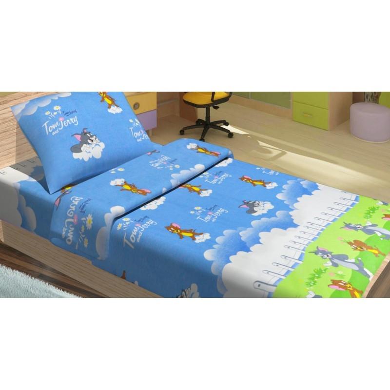 Buy Bed linen of Lotus Tom & Jerry