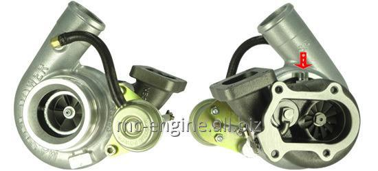 Купить MASTER POWER TURBO MP180W IVECO DAILY 3.0