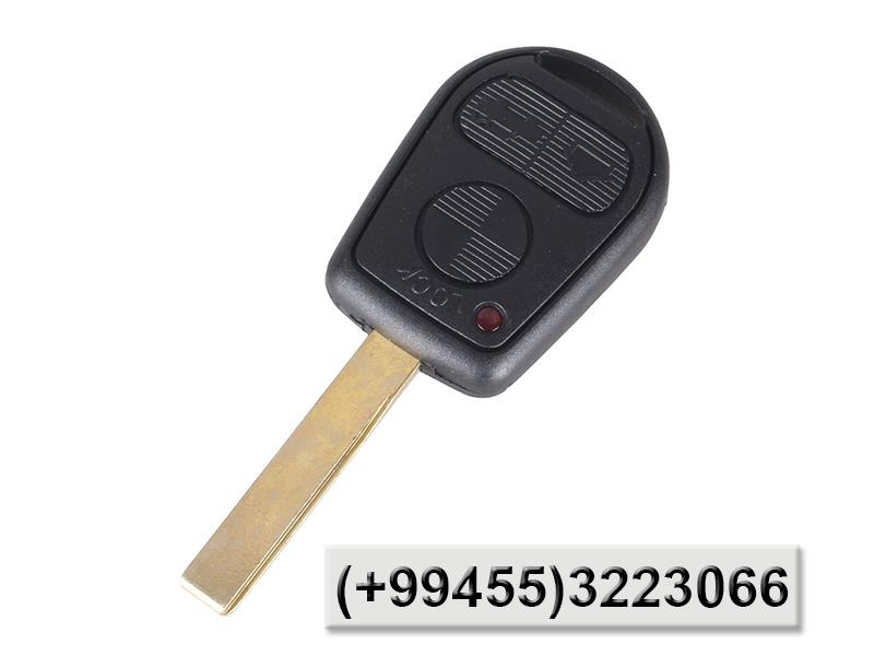 Купить BMW açar korpusu, Корпус ключа для BMW.