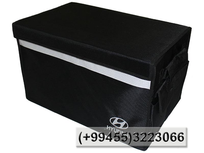 Купить Hyundai üçün baqaj çantası, Багажная сумка для Hyundai.